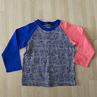 リトルベアークラブ(LITTLE BEAR CLUB)の90cm  LITTLE BEAR CLUB  ロンT (Tシャツ/カットソー)