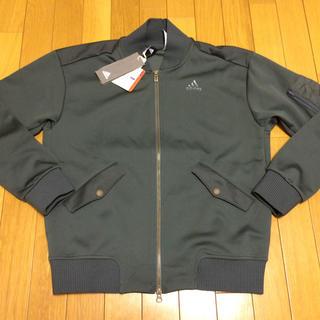 adidas - 新品 adidas MA-1ジャケット Lサイズ 定価9,709円