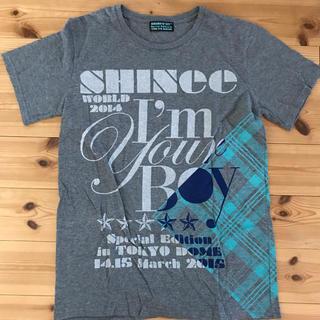 シャイニー(SHINee)のSHINee 公式Tシャツ(アイドルグッズ)