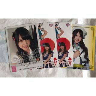 エーケービーフォーティーエイト(AKB48)のAKB48 入山杏奈 トレカ(アイドルグッズ)