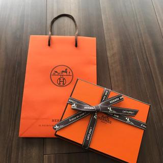 エルメス(Hermes)の正規品 エルメス 空箱(ショップ袋)