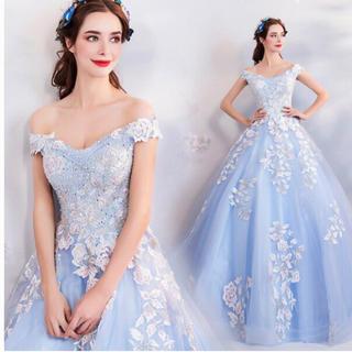 美シルエット ウエディング ドレス