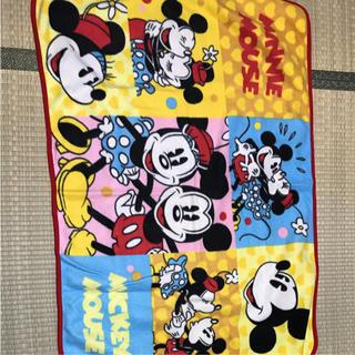 ディズニー(Disney)のタオルケット (タオルケット)