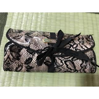 ヴィクトリアズシークレット(Victoria's Secret)のビクトリアシークレット メイクブラシセット(コフレ/メイクアップセット)