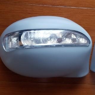 ホンダ(ホンダ)のHONDA ライフ JB5 LEDウィンカーミラー(車種別パーツ)