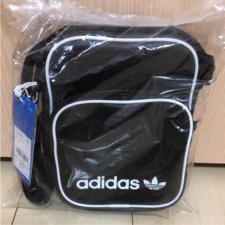 adidas - アディダスオリジナルス ミニショルダーバッグ⭐️期間限定値下げ