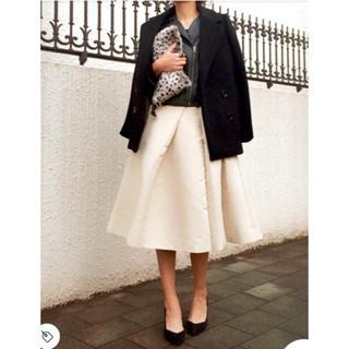 デミルクスビームス(Demi-Luxe BEAMS)の10/31まで値下げ✴︎デミルクスビームス  スカート(ひざ丈スカート)