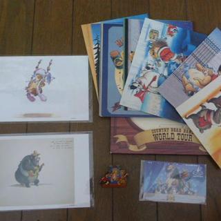 ディズニー(Disney)の♥カントリーベアシアター♥レア物セット♪ 廃盤品新品!(その他)