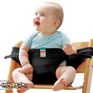 アップリカ(Aprica)の赤ちゃん用 チェアベルト(その他)