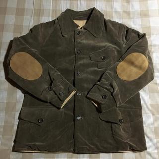 ヴァンヂャケット(VAN Jacket)のSOUTIENCOL スティアンコル コーデュロイ  リバーシブルジャケット(ステンカラーコート)