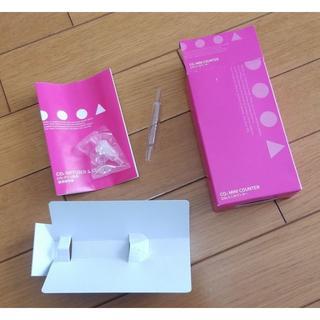 アクアデザインアマノ(Aqua Design Amano)のADA DOOA CO2 ミニカウンター(アクアリウム)