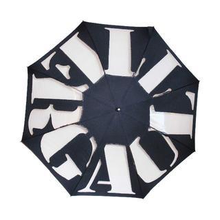 ジャンポールゴルチエ(Jean-Paul GAULTIER)のJean Paul Gaultier (ジャンポール・ゴルチエ)デザイン 長傘(傘)