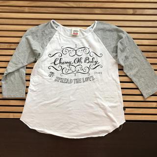 アイロニー(IRONY)のirony 七分袖Tシャツ(Tシャツ(長袖/七分))