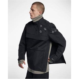 NIKE - Nikelab ACG Pullover Shell Jacket L