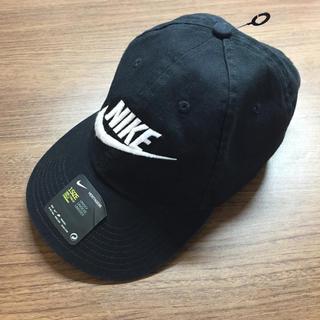 NIKE - ✔️ナイキ キャップ 新品未使用✔️