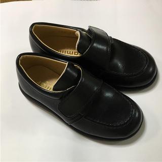 ファミリア(familiar)のファミリア 革靴 17cm☆美品(その他)