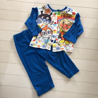 アンパンマン - 90サイズ   アンパンマン   パジャマ
