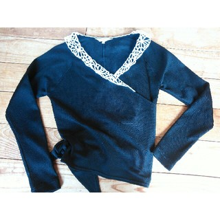 シャンタルトーマス(Chantal Thomass)のシャンタルトーマス トップス(Tシャツ(長袖/七分))