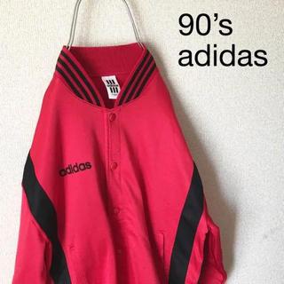 アディダス(adidas)のアディダス トラックジャケット(ジャージ)