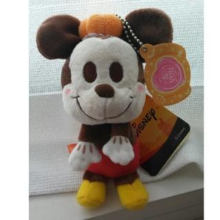 ディズニー(Disney)のミッキーマウス ぬいぐるみ ハロウィン(ぬいぐるみ)
