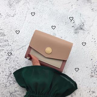 ~韓国 ヴィンテージ レトロなお財布~