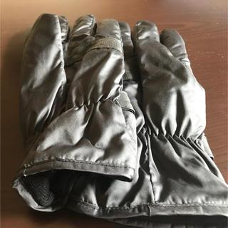 アディダス(adidas)のレディース手袋(手袋)