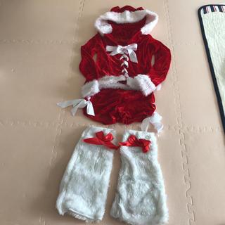 サンタクロース(衣装)