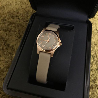 マークバイマークジェイコブス(MARC BY MARC JACOBS)のMARCBYMARCJACOBS腕時計(腕時計)