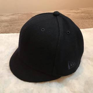 ロンハーマン(Ron Herman)のHYKE キャップ ニットキャップ 乗馬帽子 ♡ロンハーマンにて購入♡(キャップ)