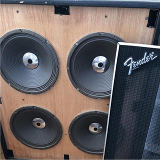 フェンダー(Fender)のフェンダー fender ギターアンプ(ギターアンプ)