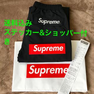 シュプリーム(Supreme)の即発送 S supreme GORE-TEX Pant パンツ 黒(その他)