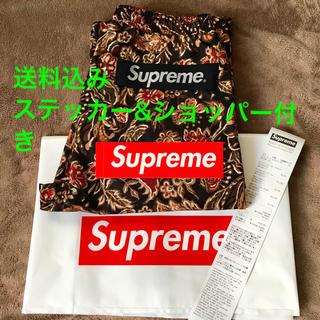 シュプリーム(Supreme)の即発送 S supreme GORE-TEX Pant パンツ 花柄 ①(その他)