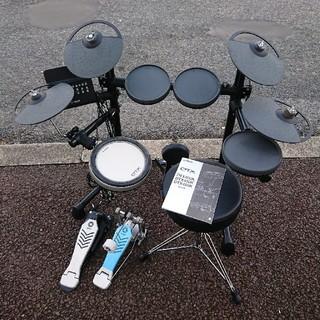 ヤマハ(ヤマハ)のYAMAHA DTX-480SKC 電子ドラム(電子ドラム)
