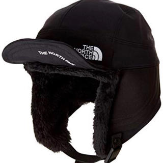 THE NORTH FACE - THE NORTH FACE エクスペディションキャップ BLK L 新品