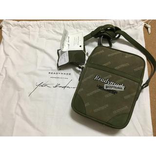 レディメイド(LADY MADE)の国内正規 Readymade duffle bag レディメイド ショルダー(ショルダーバッグ)