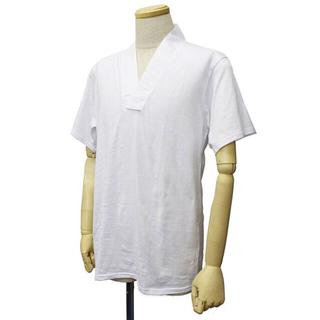 半襦袢Tシャツ  紳士用(着物)