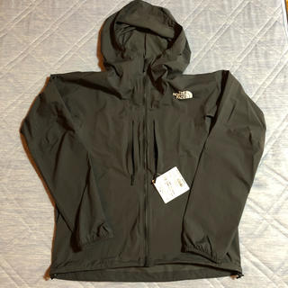 THE NORTH FACE - THE NORTH FACE mountain air hoodieソフトシェル