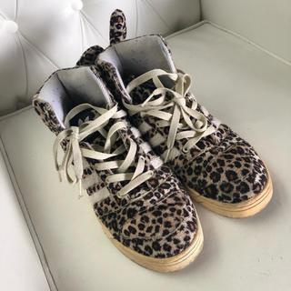 ジェレミースコット(JEREMY SCOTT)のジェレミースコット スニーカー 靴(スニーカー)