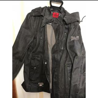 タフ(TOUGH)のジャケット(ミリタリージャケット)