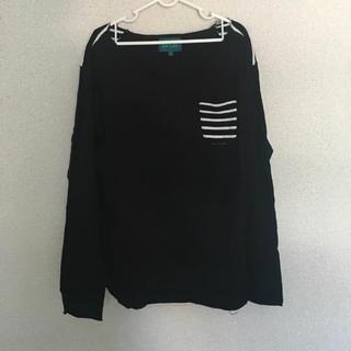 アイリーライフ(IRIE LIFE)のIrielife (Tシャツ/カットソー(七分/長袖))