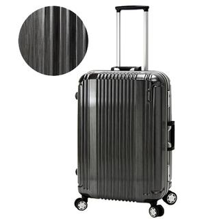 定価約3万バーマス スーツケース 4輪キャリー ビジネス バッグ ブラック 軽量(トラベルバッグ/スーツケース)