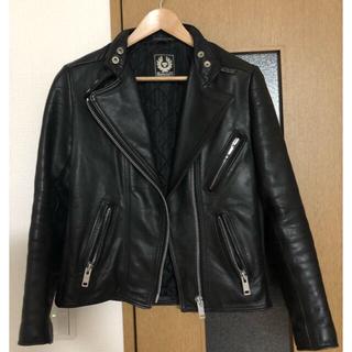 ベルスタッフ(BELSTAFF)のBELSTAFF Leather Riders Jacket Vintage(ライダースジャケット)