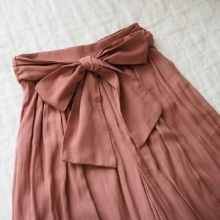 プロポーションボディドレッシング(PROPORTION BODY DRESSING)のプロポーションボディドレッシング スカーチョ(キュロット)