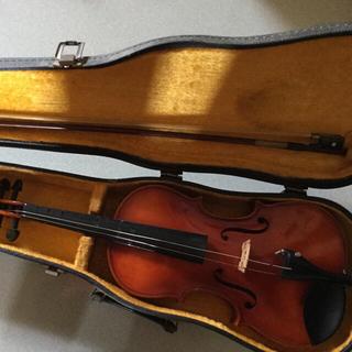 スズキ - スズキ バイオリン ヴァイオリン no.300  1/2  1977 製