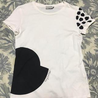 モンクレール(MONCLER)のモンクレールTシャツ (Tシャツ(半袖/袖なし))