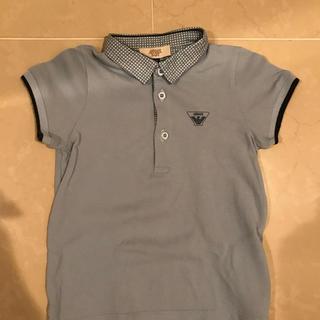 アルマーニ ジュニア(ARMANI JUNIOR)のアルマーニベイビー 92 ポロシャツ(Tシャツ/カットソー)