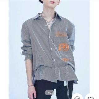 エイトセカンズ(8seconds)のanotheryouth シャツ(Tシャツ/カットソー(半袖/袖なし))