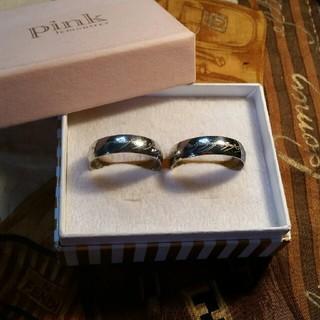 ◆94 シンプルなリングセット(リング(指輪))