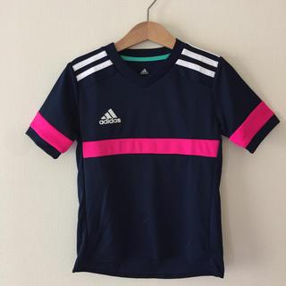 adidas - 新品☆アディダス adidas Tシャツ 120cm