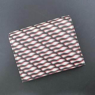 クリスチャンルブタン(Christian Louboutin)のChristian Louboutin 二つ折り財布(長財布)